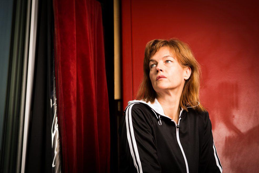 Anne Tismer