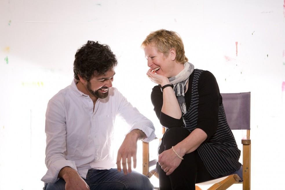 Benedicta Hirsch & Jorge Lopes