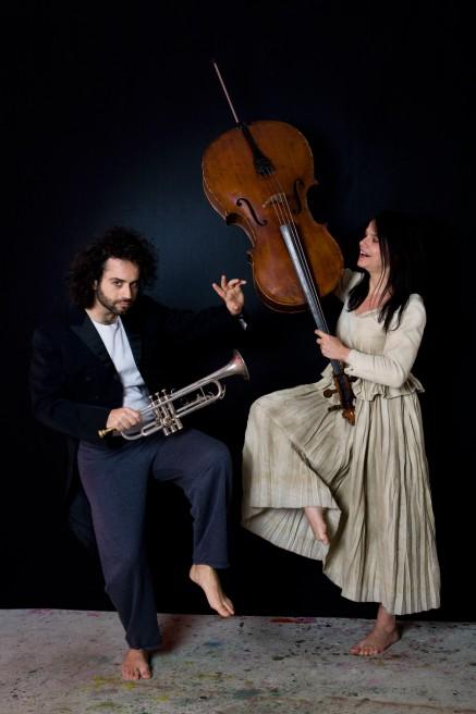 Max di Carlo &  Veronika Otto