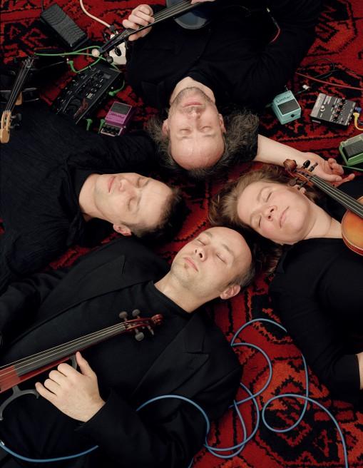 Violet Quartet